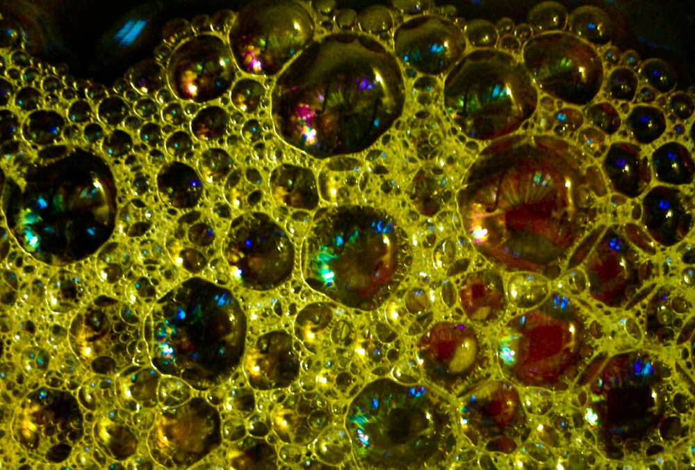 Magia de burbujas  1 - 4