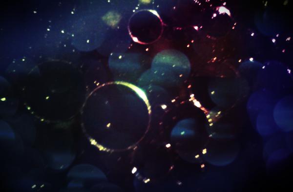 Burbujas 3 - 3