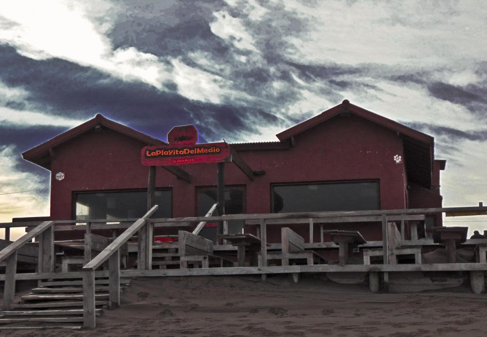 Día de playa  3 - 7