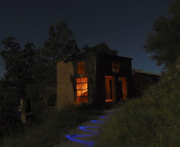 Foto Nocturna 1 - 3