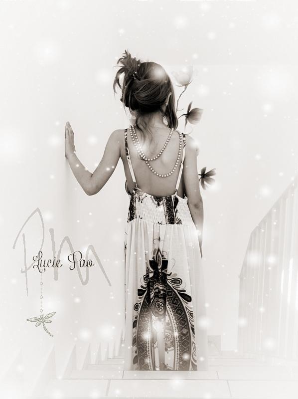 Ma Petite Fée / My Little Fairy