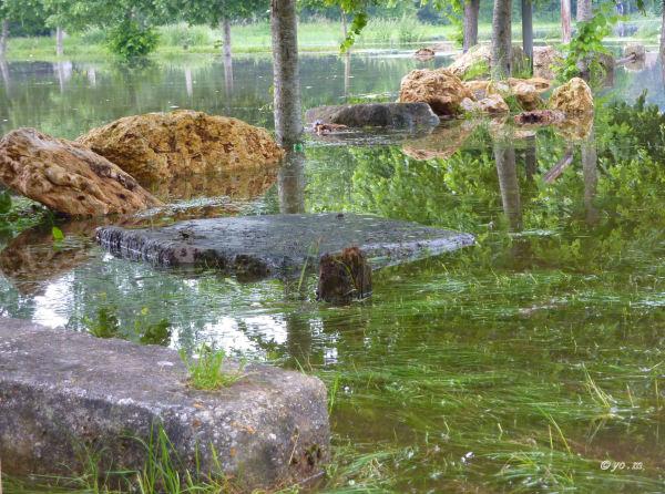 Inondation  # 3