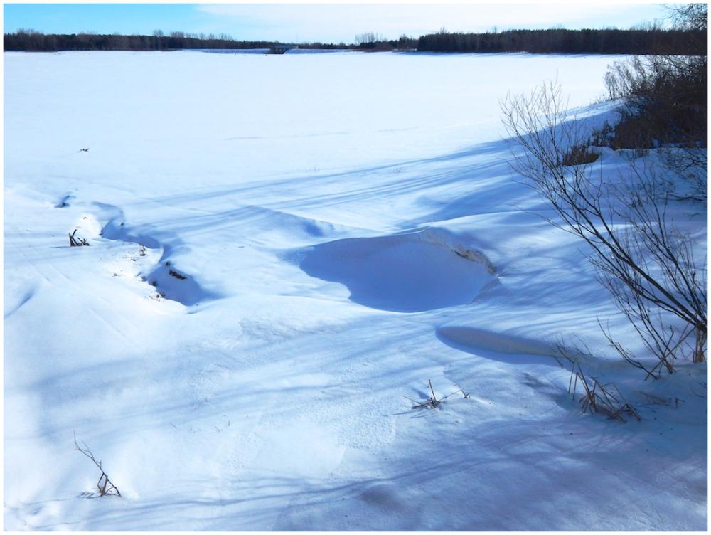 Floradale Dam