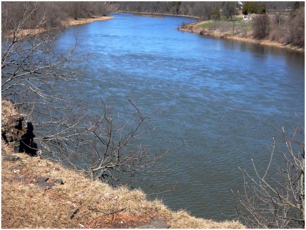 The Grand(iose) River