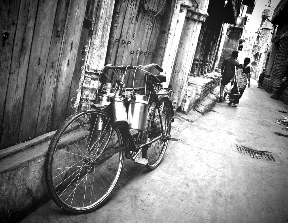 Street Photography, India