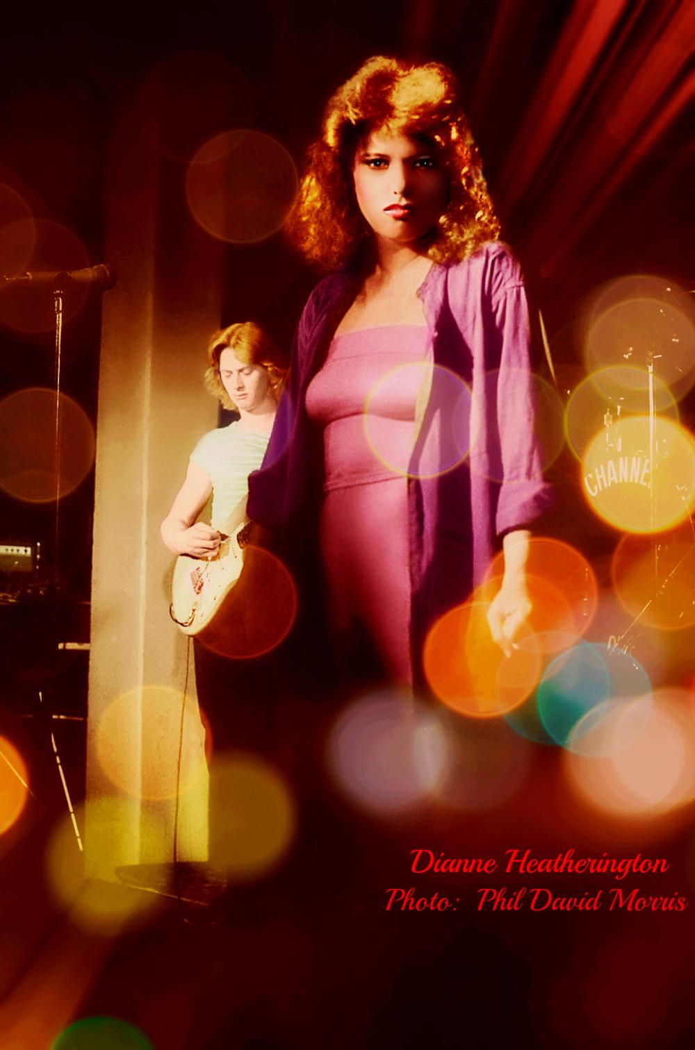 Dianne Heatherington - Wikipedia