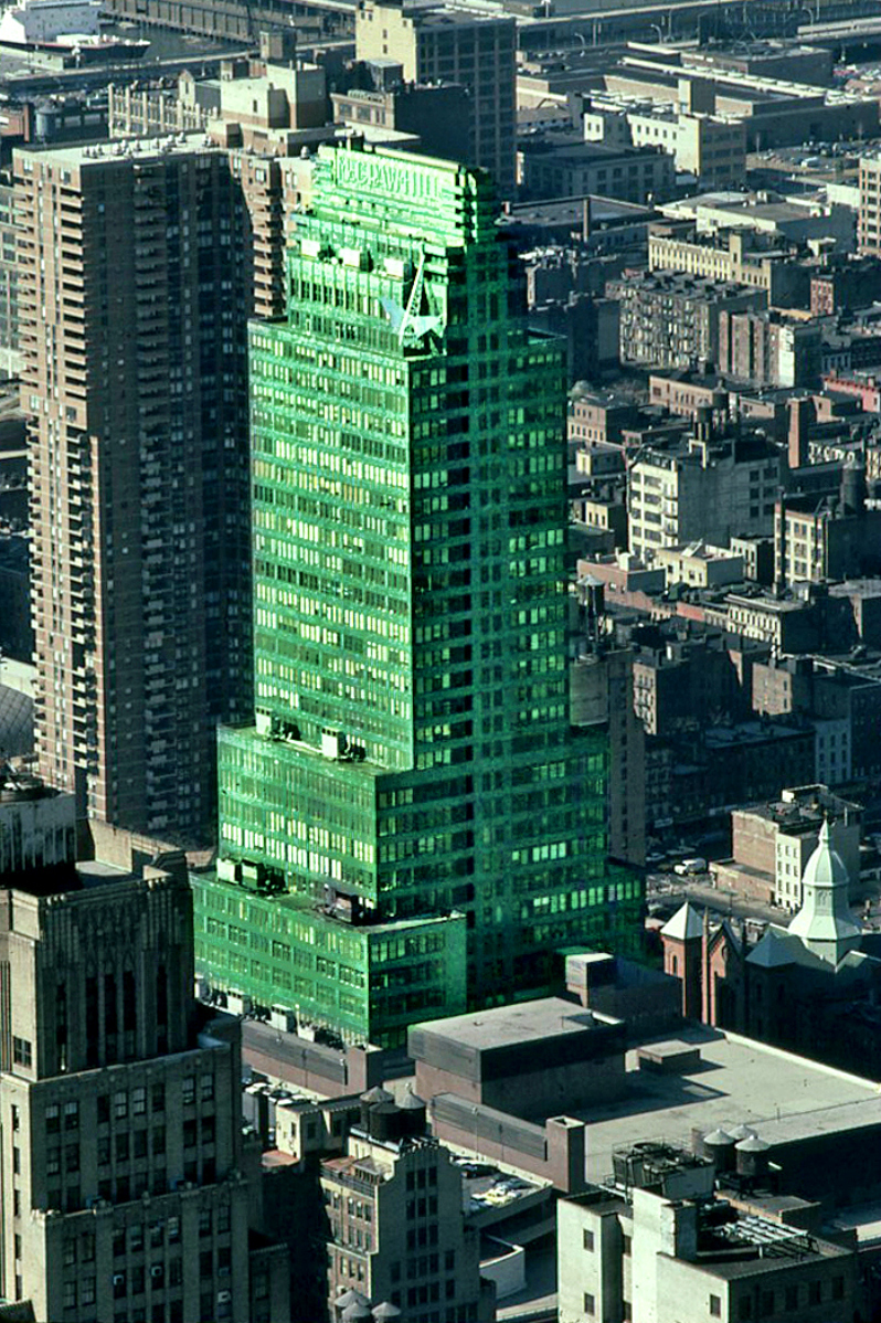 McGraw-Hill Building 1931