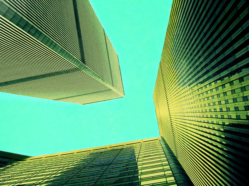 WTC Way Up