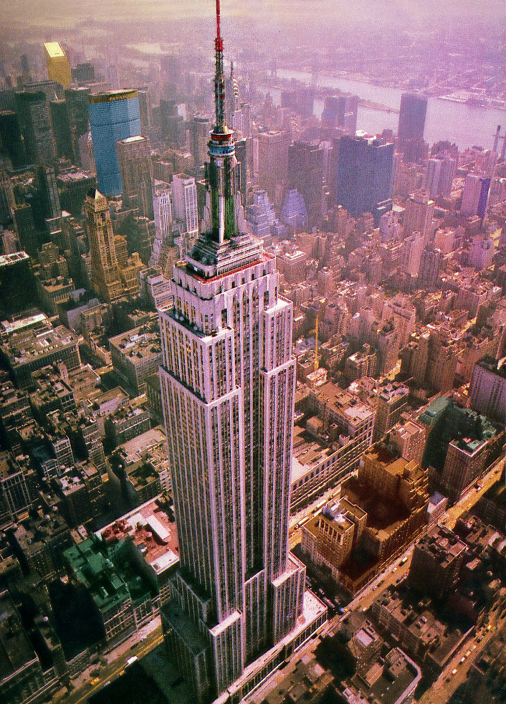 Empire State : I've Got The Power