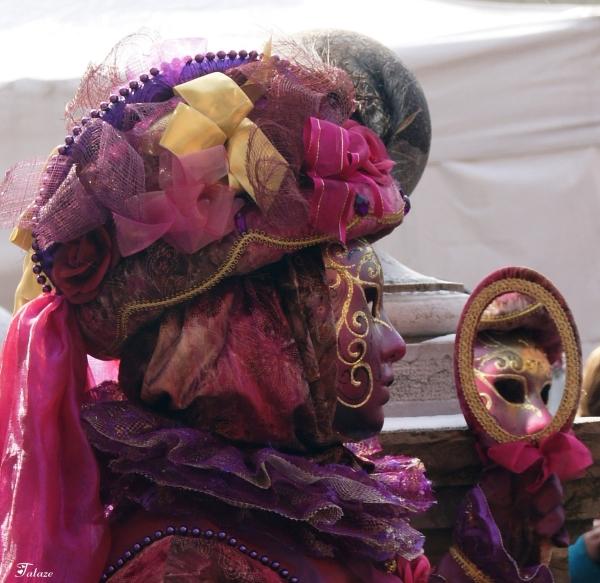 La Ronde des Masques (3)