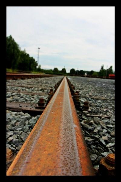 Railways of Lessines 5 of 5
