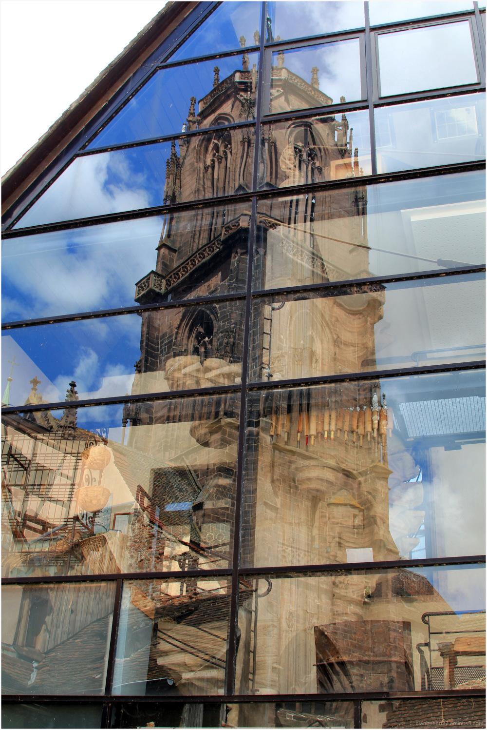 musée du pain et église de sélestat