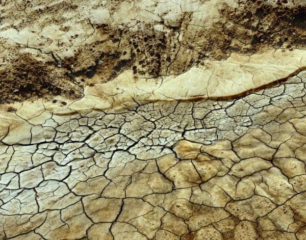 rivière de sable  - sand river