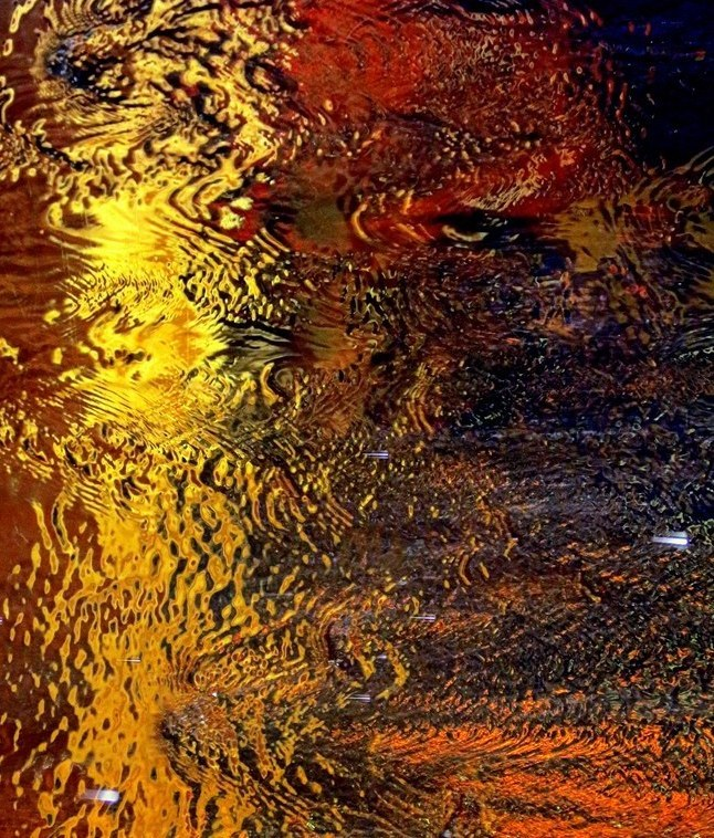 500e  photo - frissons de couleurs - color shivers