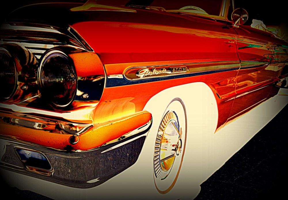 old car show arizona