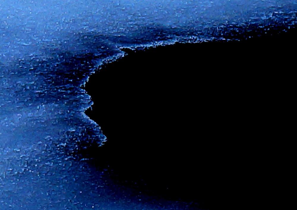 le grand trou noir