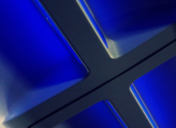 la croix bleue