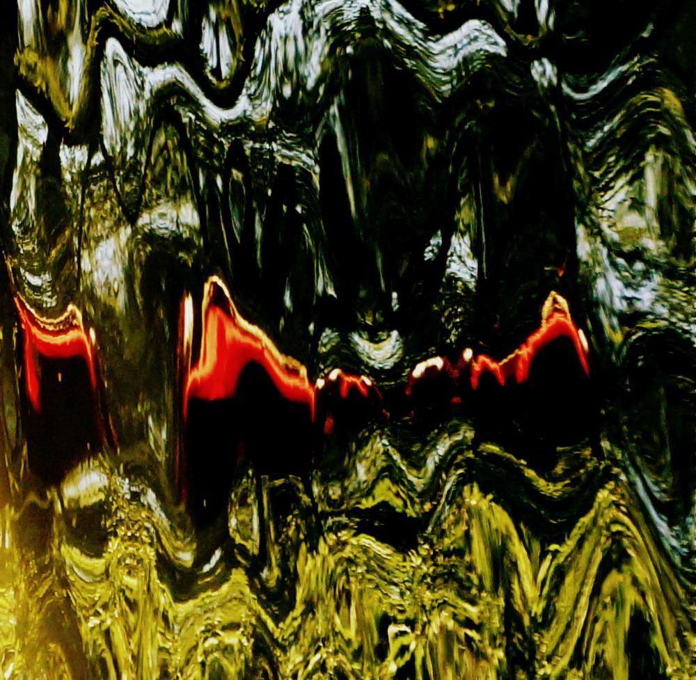 vagues de couleurs