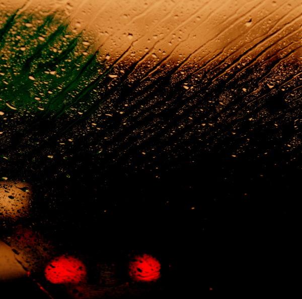 jour de pluie, jour d'ennui