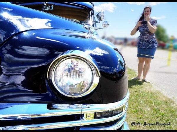 Expo d'autos