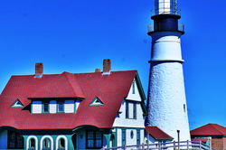 Portland Head Lighthouse 1