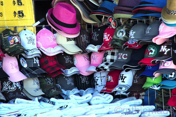 NYC Hats for Sale