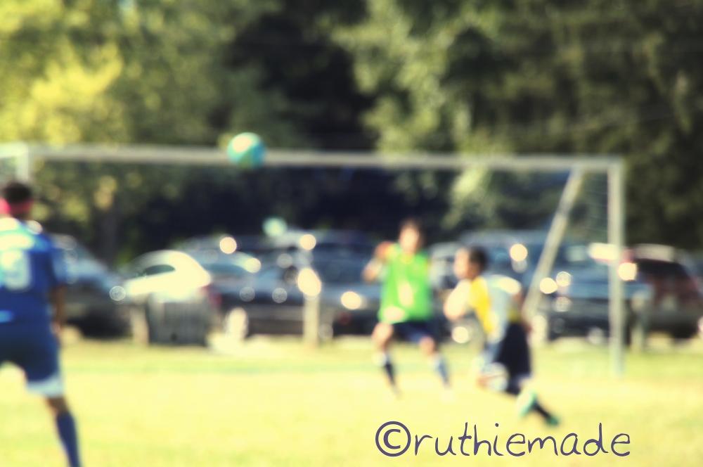 ST Soccer Dream