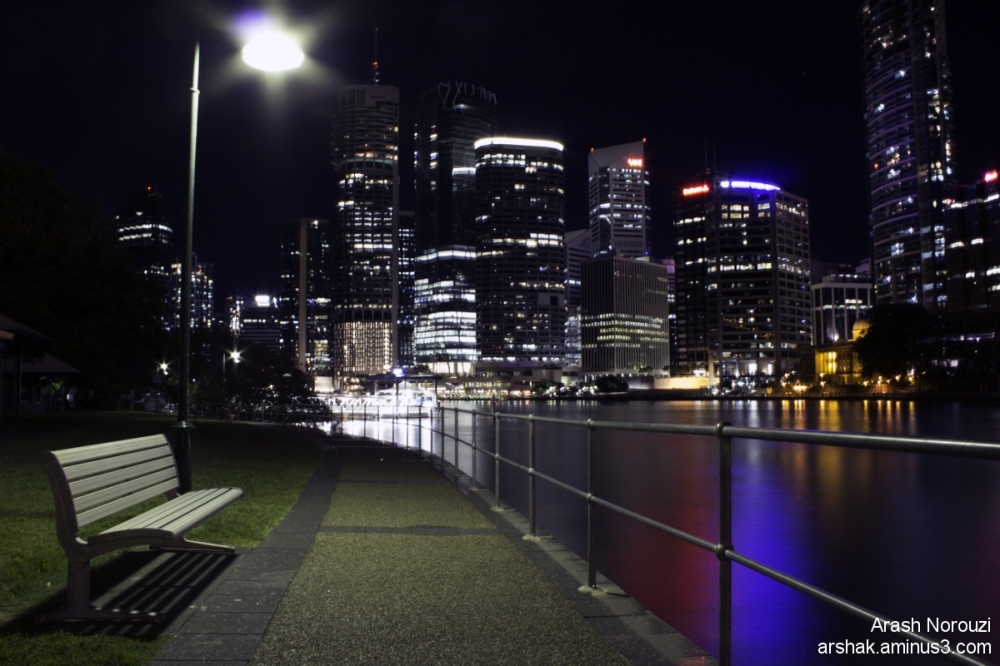 My favourite Brisbane city view (1)