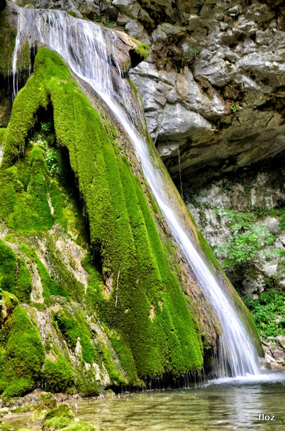 cascata KOT di San Leornardo