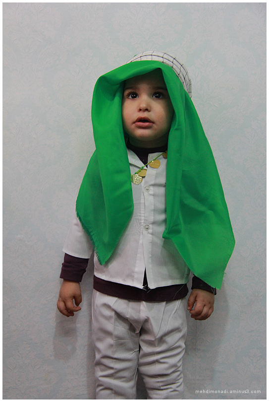 aliasghar imamhosein