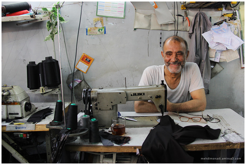 Tailor(2)