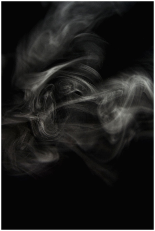 partir en fumée..