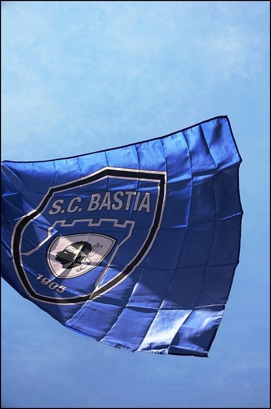 FORZA BASTIA !!