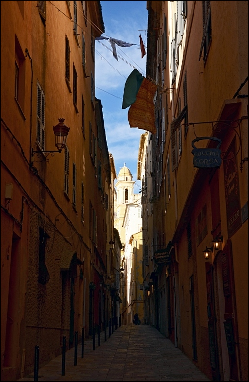 Rue Monseigneur Rigo.