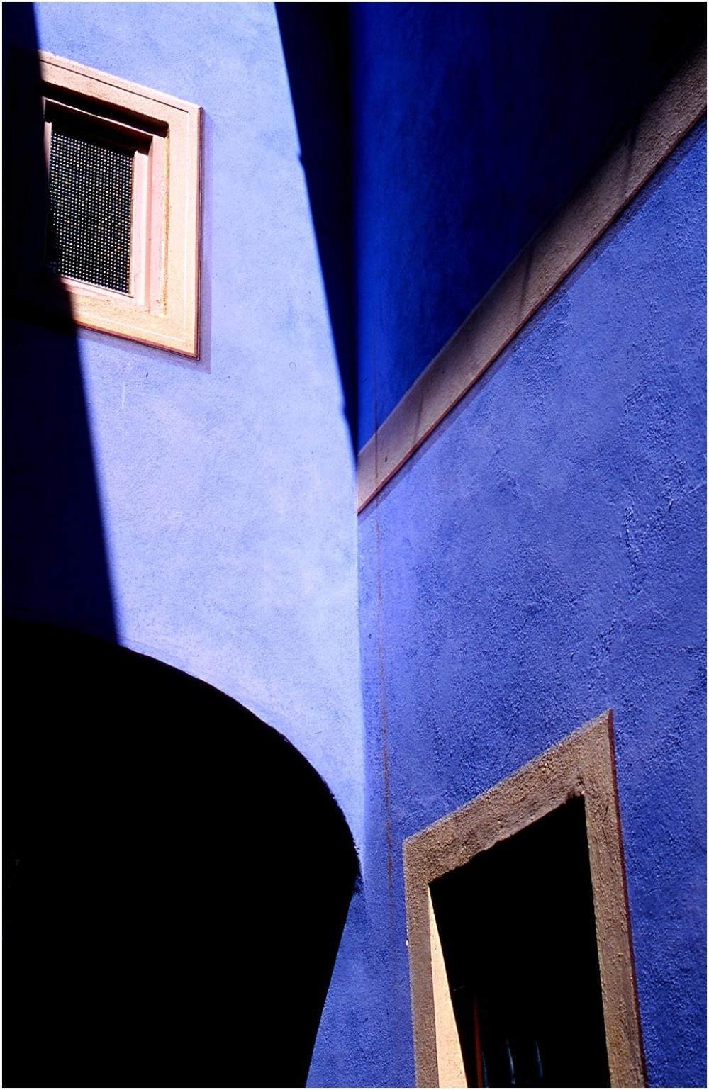 Période Bleue.