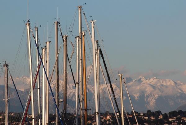 Alpes-Maritimes: Mer & Montagnes 2/2