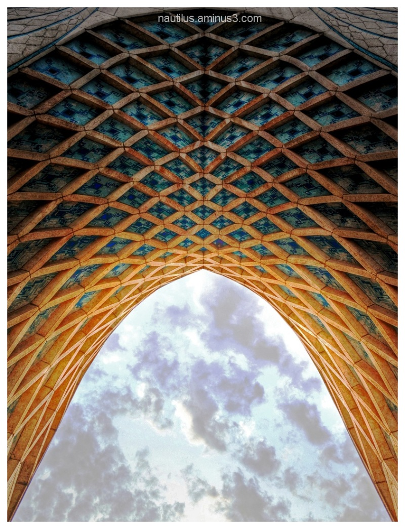 Iran Travel Information Forum \u2022 View topic - Azadi Tower -Freedom ...