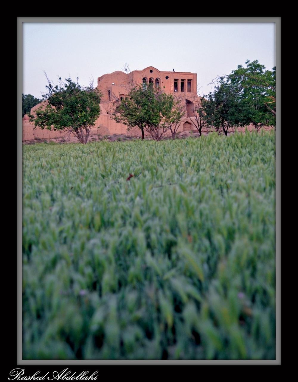 قلعه دنارت