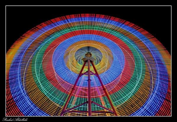 چرخ فلک