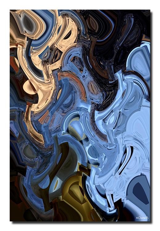 Création abstraite 10