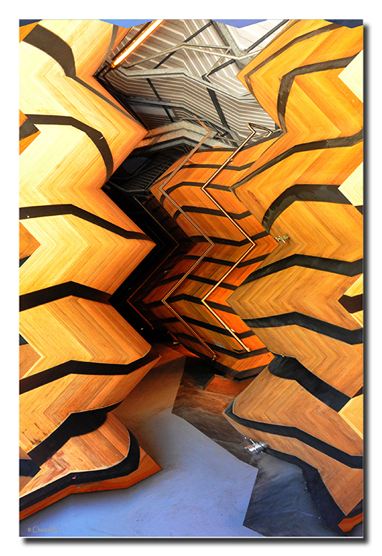 Création abstraite 14
