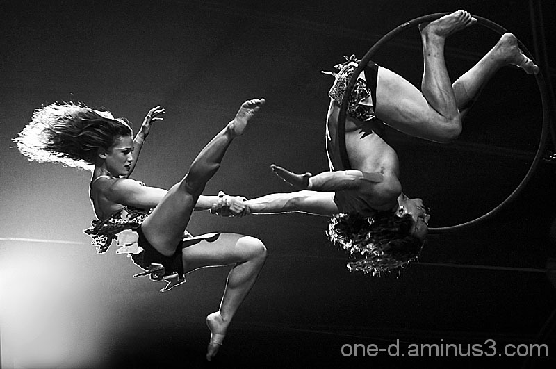 Tarzan and Jane - Play together 3