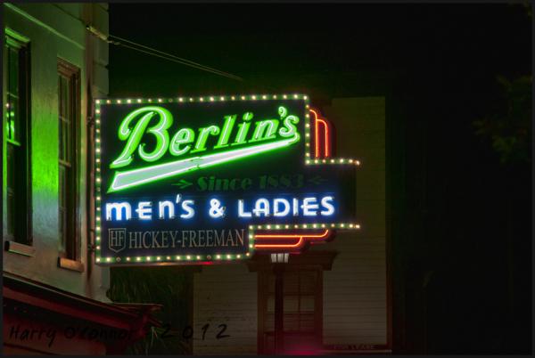Berlin's