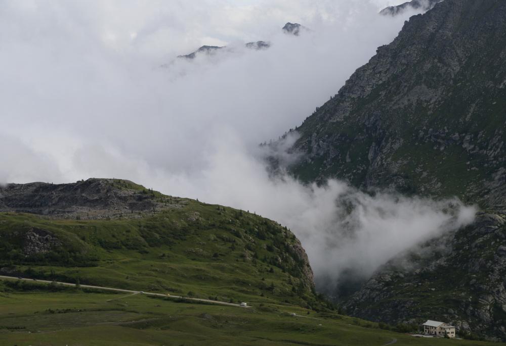 Col du Mont Cenis
