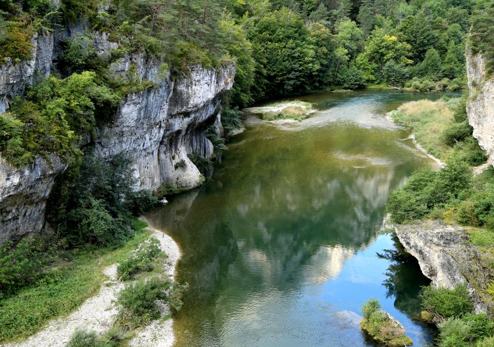Gorges du Tarn 7