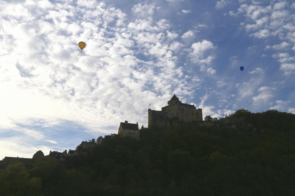 Les montgolfières du Périgord 4