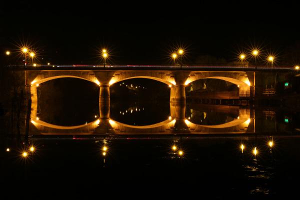 Les ponts de Périgueux 1