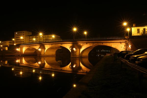 Les ponts de Périgueux 2