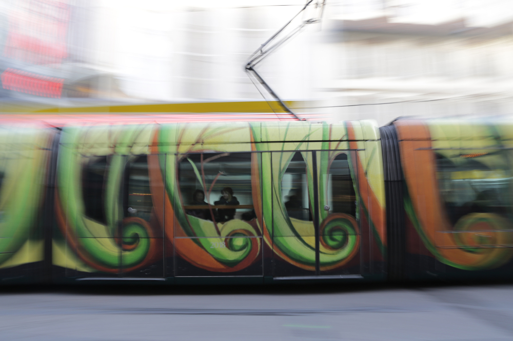 Danse des tramways 4