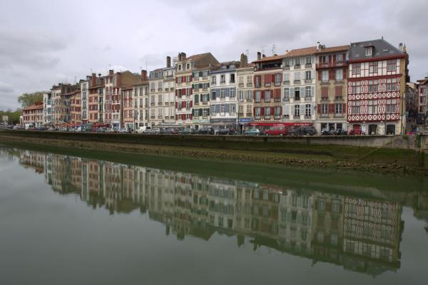 Le petit Bayonne
